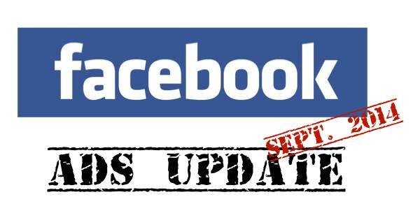 Facebook Ad Update